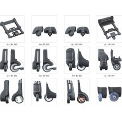 luggage accessories wheels & bag parts SW-B01