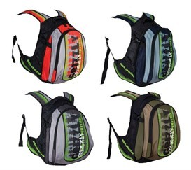 Mens Fashion And School Designer Backpack