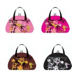Taslan Fashion Travel Bag
