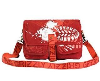 Hotsale canvas messenger Bag