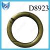 "1.6""*7mm Copper Finishing Spring Bag O Ring"