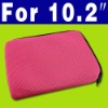 "10.2"" Pink Laptop Sleeve"