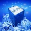 1000L Fish Cooler Box