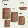 1200D Polyester Luggage With Wheels