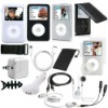 15-Item Accessory for iPod classic