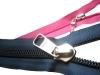 # 15 Over-Sized Nylon Zipper
