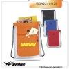 190t nylon foldable bag