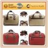 2011 Canvas laptop briefcase bag