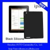 2011 Hot Selling Silicon case for iPad 2