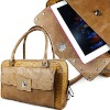 2011 NEWEST LEATHER BAG FOR IPAD 2 AND 10'' TABLETS-HOT SELLING!!!