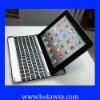 2011 aluminum case for ipad 2 stand