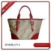 2011 excellent leather shoulder bag(SP34006-277-2)