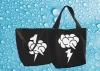 2011 fashion canvas tote bag