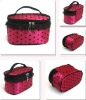 2011 latest fashion pvc cosmetic bag