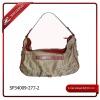 2011 low price fashion women handbag(SP34009-277-2)