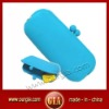 2011 new design silicone case for coin,Apple iPhone 4 as Storage bag