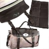2011 newest Classic messeger lady bag for 11 inch laptop bag with a special handle hand bag--HOT SELLING!!!
