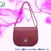 2011 newest fashion latest design lady leisure bag handbag