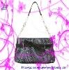 2011 newest fashion new style latest designer lady bag handbag