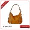 2011 women leather casual handbag(SP34089-226-2)