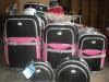 2012 EVA Travel Trolley Bag