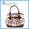 2012 Fashion Style ladies laptop handbag with laptop compartment