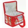 2012 High Quality pp woven ice bag(NV-D0194)