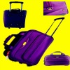 2012 New 1680D polyester Travel Luggage Trolley Bag