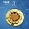 2012 New&Hot!!Golden bag holder