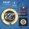 2012 New&Hot!! Golden bag hook
