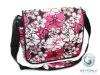 2012 Santsky fashion women 100% Nylon laptop bag