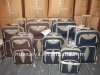 2012 factory polyester trolley case