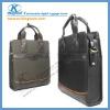 2012 high quality leather messenger bag