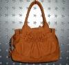 2012 latest design top quality fashion PU ladies handbags
