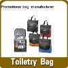 2012 latest fashion promotional toilet bag