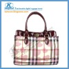 2012 new design lady laptop bag