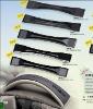 2012 new design plastic soft handles (T4024)