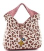 2012 newest style top quality PU leather fashion ladies handbags