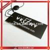 2012 printing paper hang tag
