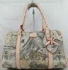 2012 top quality latest designer leather ladies handbags