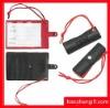 2012new shape pvc luggage tag-travel tag