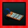 2D or 3D customized plastic luggage tag