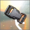 "3/4"" 1"" 2""Plastic insert buckle A-154"