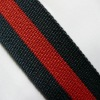 38mm cotton webbing strap,cotton strap for charms