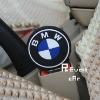 3D Auto seat belt safety buckle