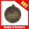 3D custom medal