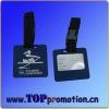 3D luggage tag xlp001