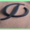3D plastic bags pedometer logo