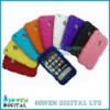 3G 3GS Silicon Rubber Case for iphone