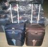 3PCS SIDE EVA luggage bag with wheels